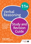11+ Verbal Reasoning Study and Revision Guide