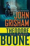 John Grisham - Kid Lawyer