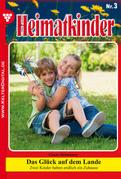 Heimatkinder 3 - Heimatroman