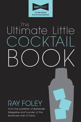 The Ultimate Little Cocktail Book