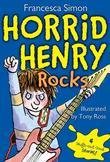 Horrid Henry Rocks