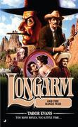 Longarm #398: Longarm and the Range War