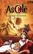 Asclé tome 8 - La grande découverte
