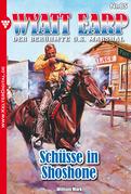 Wyatt Earp 85 - Western