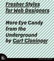 Fresher Styles for Web Designers: More Eye Candy from the Underground, Adobe Reader
