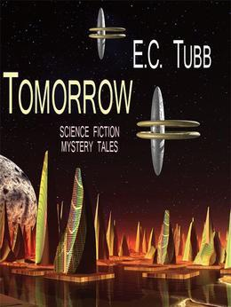 Tomorrow: Science Fiction Mystery Tales