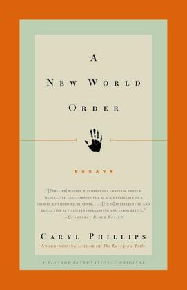 A New World Order: Essays