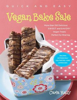 Quick &amp; Easy Vegan Bake Sale