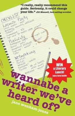 Wannabe A Writer We've Heard Of?