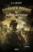 Sherlock Holmes - Neue Fälle 14: Sherlock Holmes im Auftrag der Krone