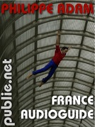 France Audioguide