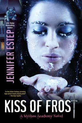 Kiss of Frost