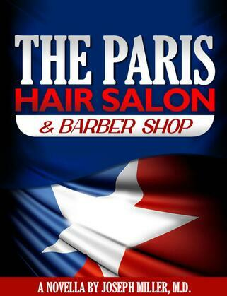 The Paris Hair Salon and Barber Shop