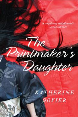 The Printmaker's Daughter