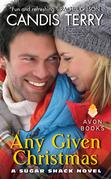 Any Given Christmas: A Sugar Shack Novel