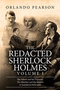 Redacted Sherlock Holmes (Volume I)