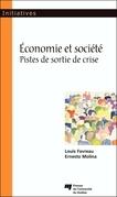 Économie et société