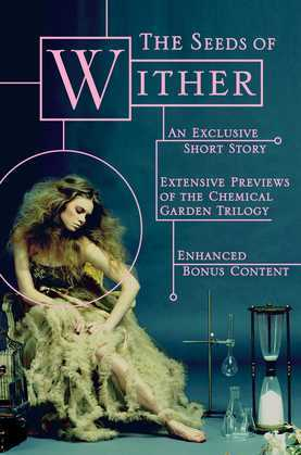 The Seeds of Wither: EBook Sampler with Exclusive Short Story