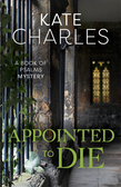 Appointed To Die