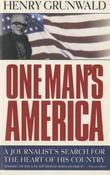 One Man's America: A Journalist's Search for the Heart of His Country