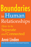 Boundaries in Human Relationships