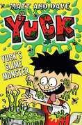 Yuck's Slime Monster