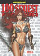 100 Sexiest Women in Comics