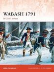 Wabash 1791: St Clair's defeat