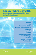 Energy Technology 2016