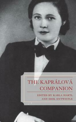The Kaprálová Companion