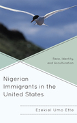 Nigerian Immigrants in the United States: Race, Identity, and Acculturation