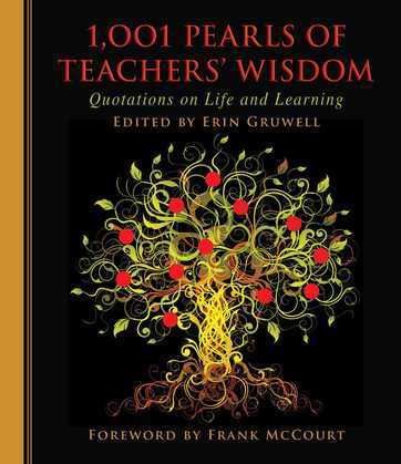 1,001 Pearls of Teachers' Wisdom