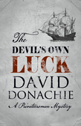 Devil's Own Luck