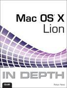 Mac OS X Lion In Depth, 2/e