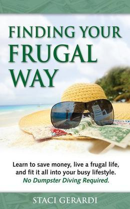 Finding Your Frugal Way