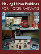 Making Urban Buildings for Model Railways