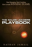 The Sales Leaders Playbook