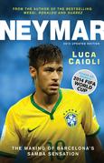 Neymar - 2015 Updated Edition