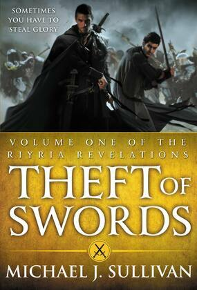 Theft of Swords
