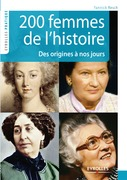 200 femmes de l'histoire