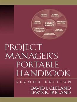 Project Manager's Portable Handbook