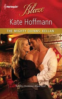 The Mighty Quinns: Kellan
