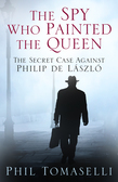 The Spy Who Painted the Queen