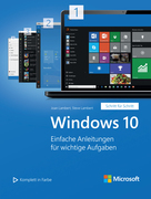 Windows 10 (Microsoft Press)