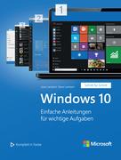 Windows 10 (Microsoft Press)