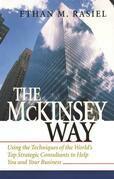 Ethan Rasiel - The McKinsey Way