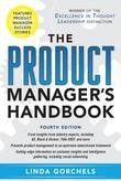 Linda Gorchels - The Product Manager's Handbook 4/E