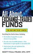 All About Exchange-Traded Funds