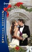 Royal Holiday Bride