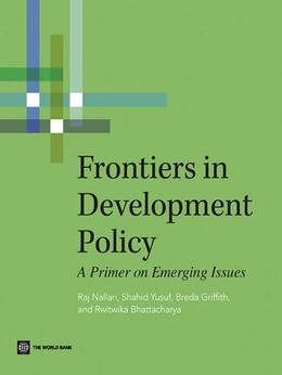 Frontiers in Development Policy
